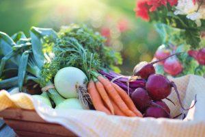 Dieta bogata w żelazo i witaminę B
