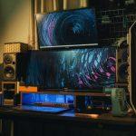 Monitory gamingowe – urządzamy pokój dla gamera